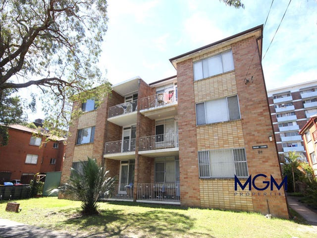 6/84 Mascot Drive, Eastlakes, NSW 2018