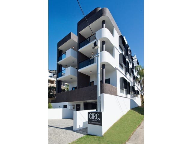 304/121 Clarence Road, Indooroopilly, Qld 4068