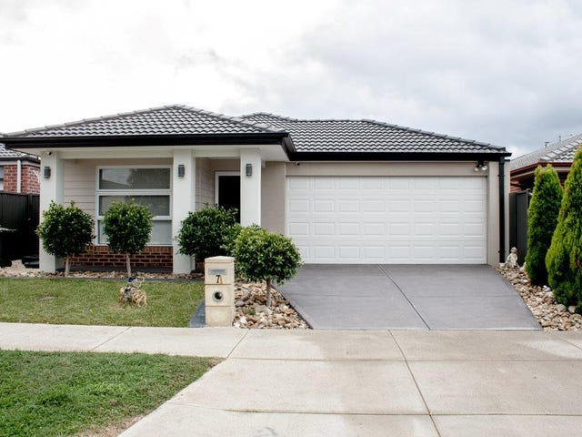 7 Murrindal Way, Whittlesea, Vic 3757
