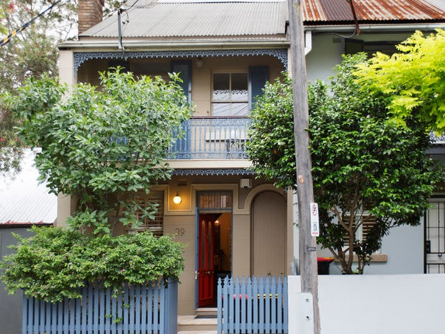 39 Comber Street, Paddington, NSW 2021