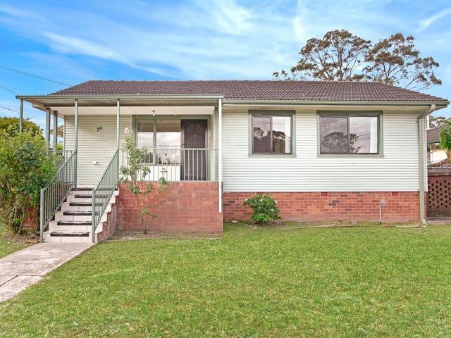 34 Boonoke Crescent, Miller, NSW 2168