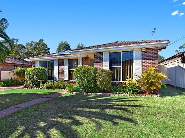 24 Grose Avenue, North St Marys, NSW 2760