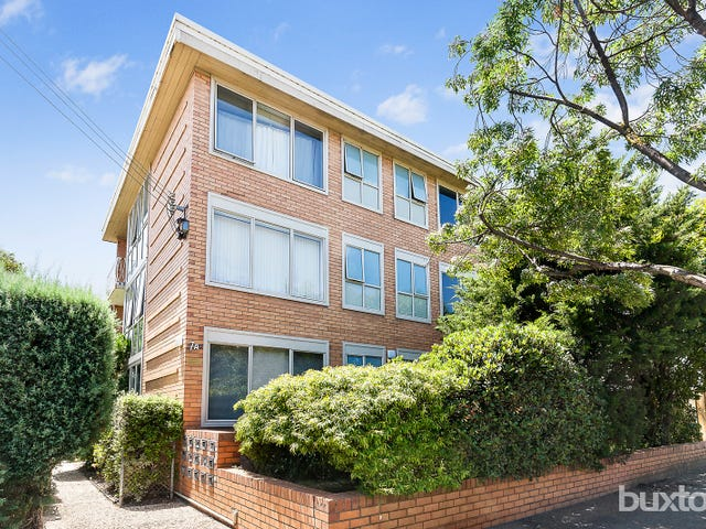 2/7A Motherwell Street, South Yarra, Vic 3141