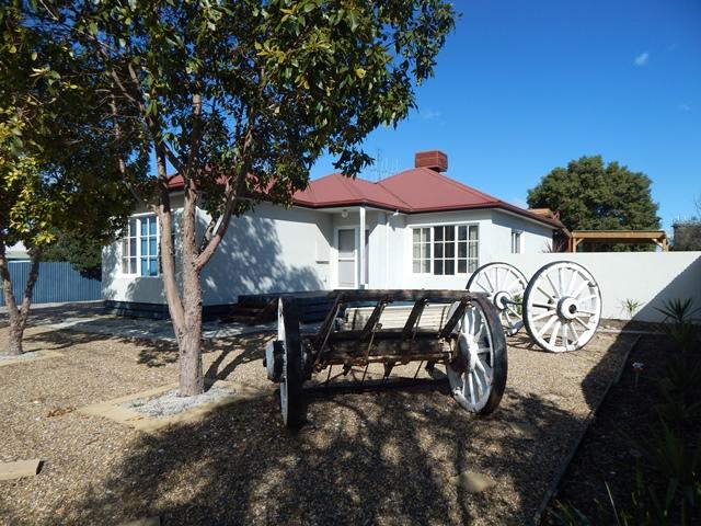 29 Barooga Street, Berrigan, NSW 2712