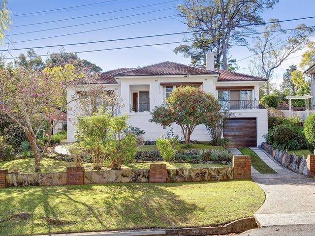 3 Robinson Street, East Lindfield, NSW 2070