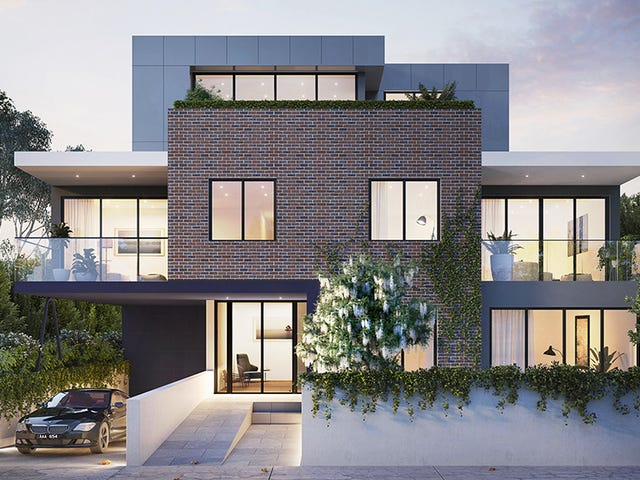 6 Cromwell Road, South Yarra, Vic 3141