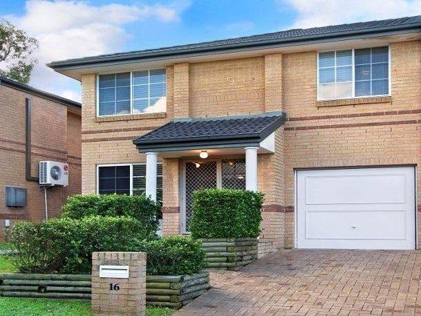 16 Gould Way, Blacktown, NSW 2148