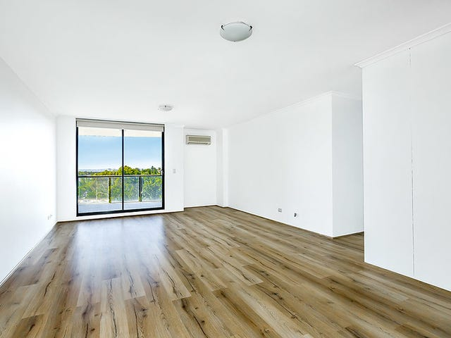 121/1-3 Clarence Street, Strathfield, NSW 2135