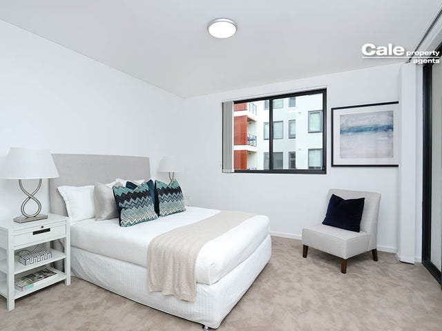 10/7-9 Cliff Road, Epping, NSW 2121