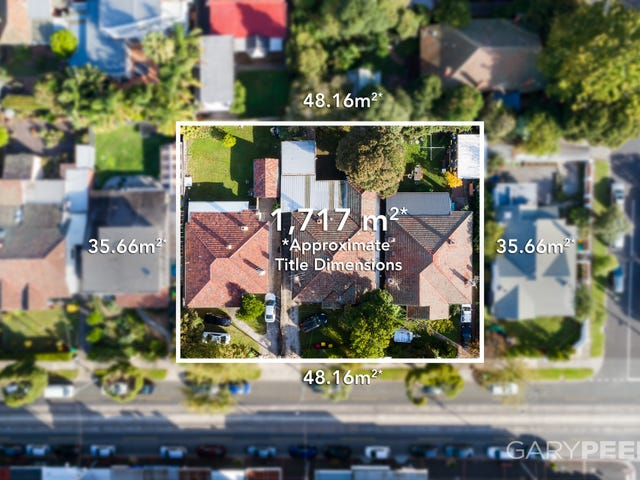 202,210,212 Hawthorn Road, Caulfield North, Vic 3161
