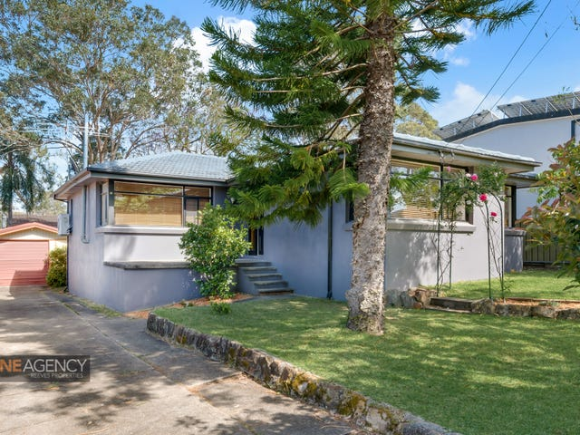 19 Pellion Street, Blaxland, NSW 2774