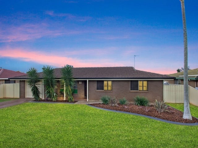 11 Westbrook Street, Newtown, Qld 4350
