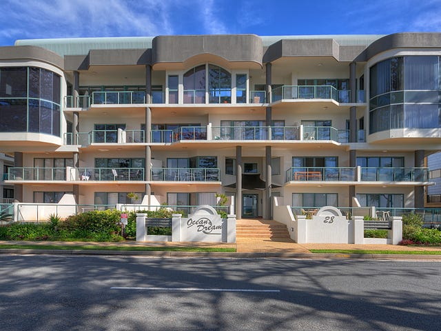 Unit/28 Marine Parade, Miami, Qld 4220