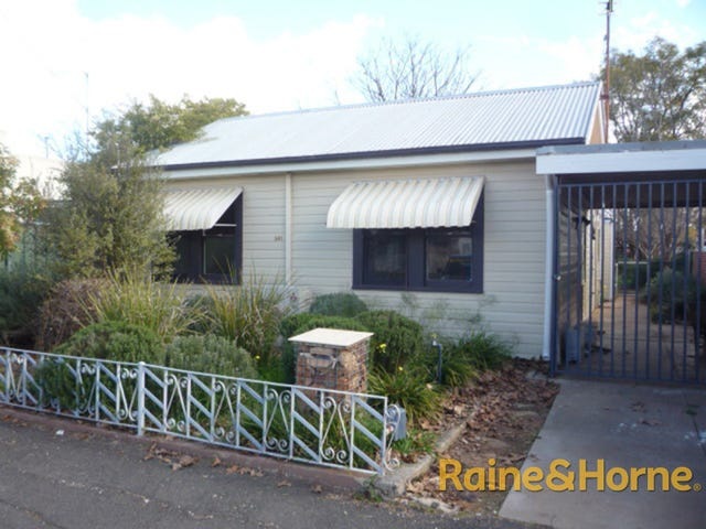 291 Darling Street, Dubbo, NSW 2830