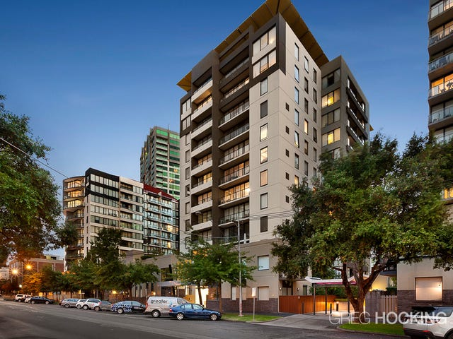 53/39 Dorcas Street, South Melbourne, Vic 3205