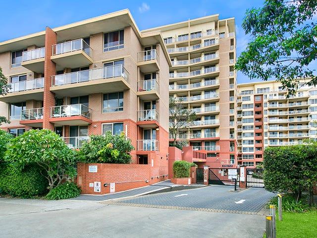 115/14 Station Street, Homebush, NSW 2140