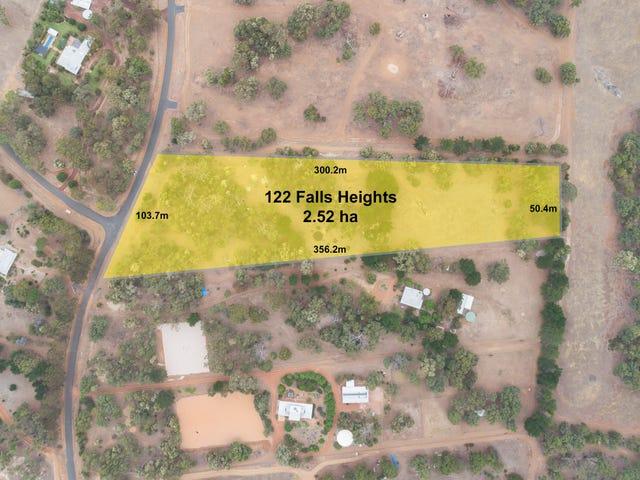 122 Falls Heights, Gidgegannup, WA 6083