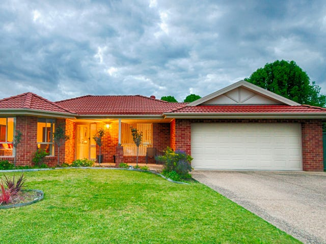 37 Robbins Drive, East Albury, NSW 2640