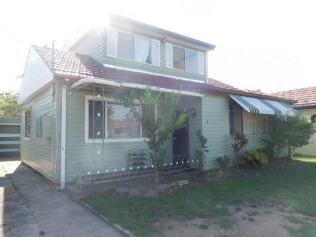 3 Williamson Avenue, Seven Hills, NSW 2147