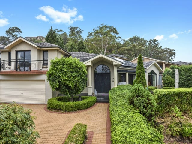 21 The Outlook, Hornsby Heights, NSW 2077