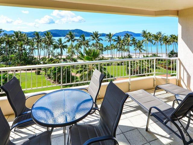 CA204 Whitsunday Apa Resort Drive, Hamilton Island, Qld 4803