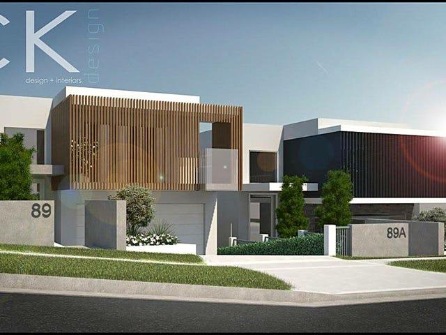 89 FENWICK Street, Bankstown, NSW 2200