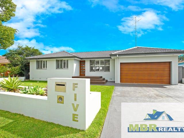 5 Bunyan Road, Leonay, NSW 2750