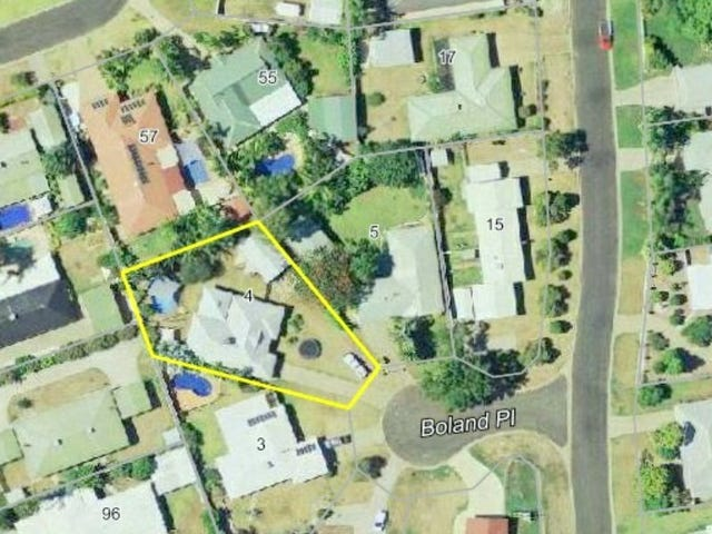 4 Boland Place, Emerald, Qld 4720
