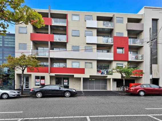 8/50 Rosslyn Street, West Melbourne, Vic 3003