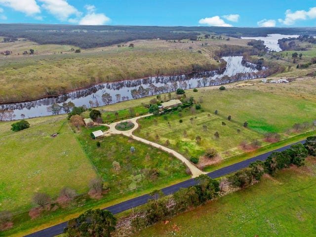 683 North Redesdale Road, Redesdale, Vic 3444
