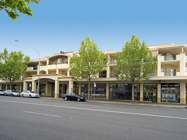 17/422-440 Pulteney Street, Adelaide, SA 5000