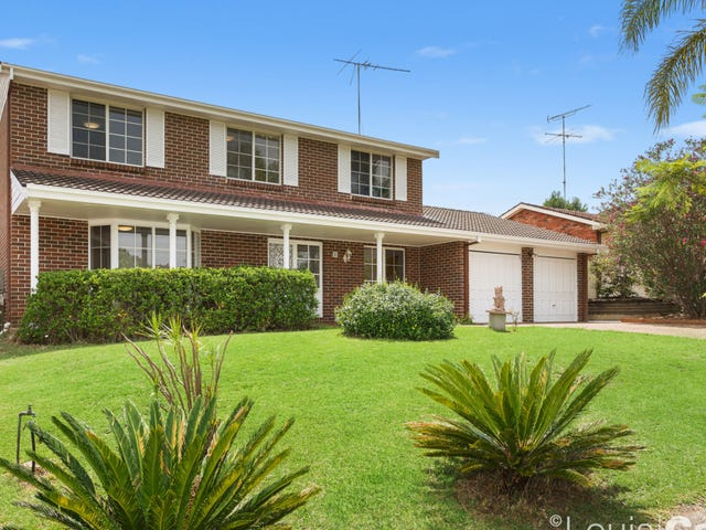 15 Woodgrove Avenue, Cherrybrook, NSW 2126