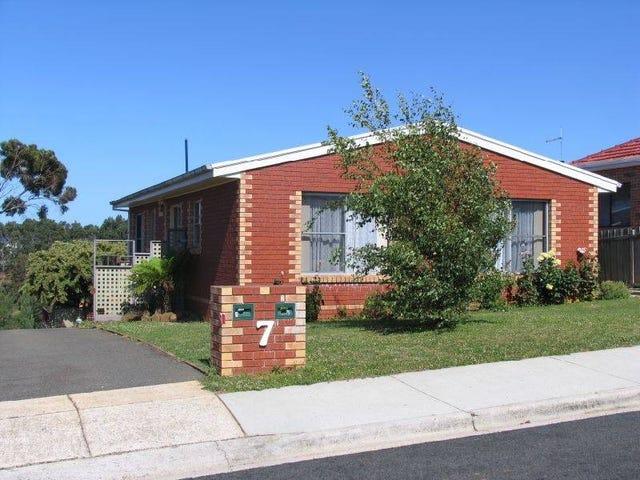 1 7 Mark Street, Hillcrest, Tas 7320