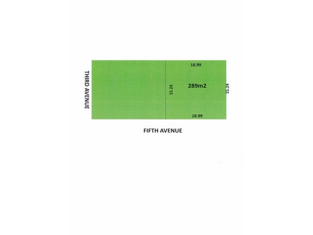 Lot 2, 11 Third Avenue, Seaton, SA 5023