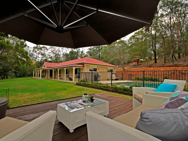 40 Bunya Pine Court, Eatons Hill, Qld 4037