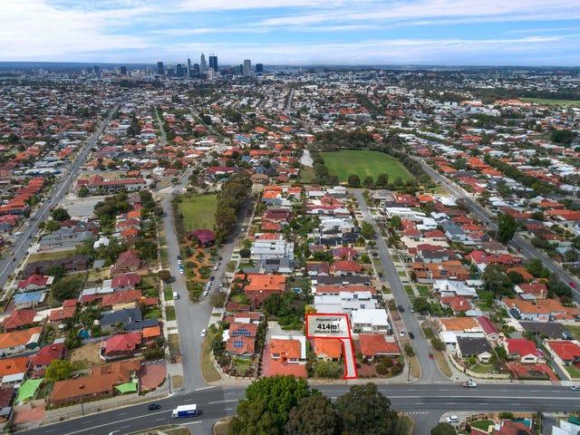 Lot 2, 5 Green Street, North Perth, WA 6006