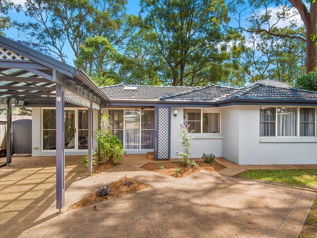 7 Adamson Avenue, Thornleigh, NSW 2120