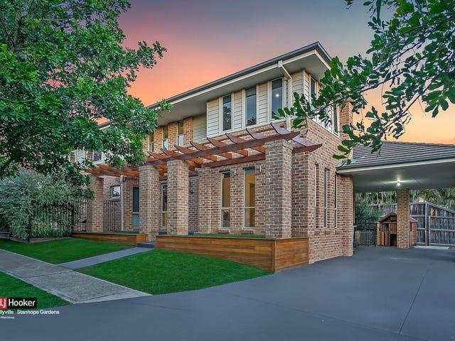 2 Hotham Avenue, Beaumont Hills, NSW 2155