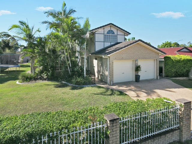 12 Ashwood Circuit, Birkdale, Qld 4159