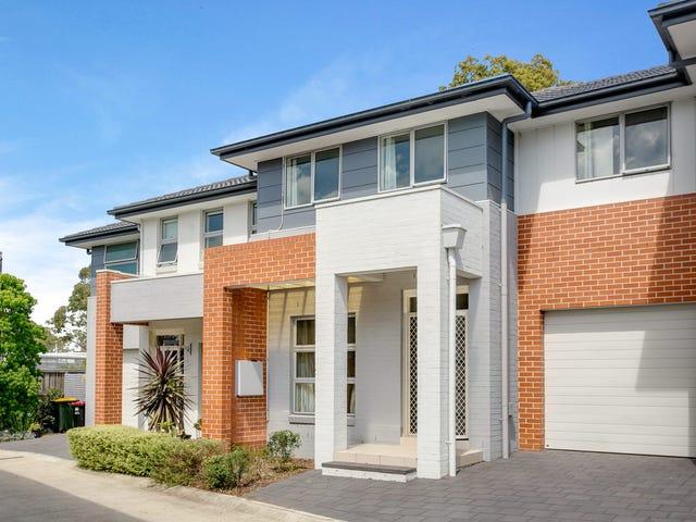 17 Eucalyptus Street, Lidcombe, NSW 2141