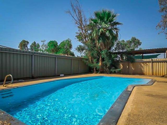 1 Dulverton Terrace, South Hedland, WA 6722