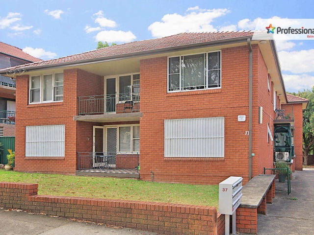 2/37 York Street, Belmore, NSW 2192