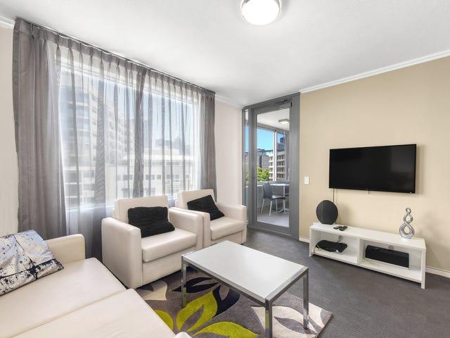 404/35 Peel Street, South Brisbane, Qld 4101