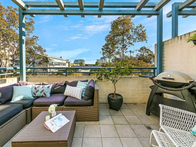 30*/5 Stromboli Strait, Wentworth Point, NSW 2127