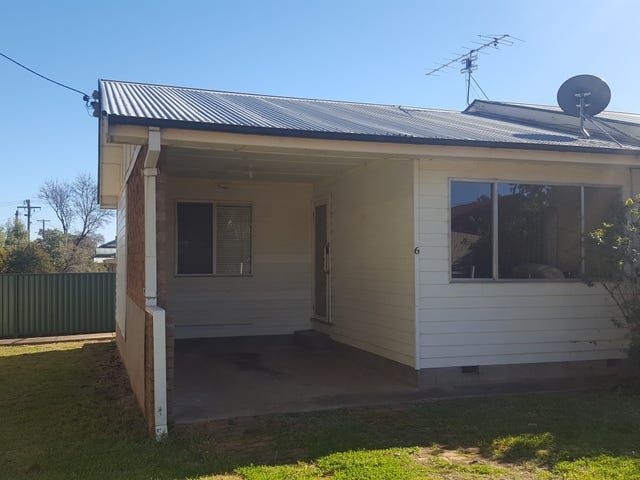 6/26 Queen Street, Tamworth, NSW 2340