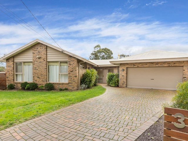 3 Harber Court, Glen Waverley, Vic 3150