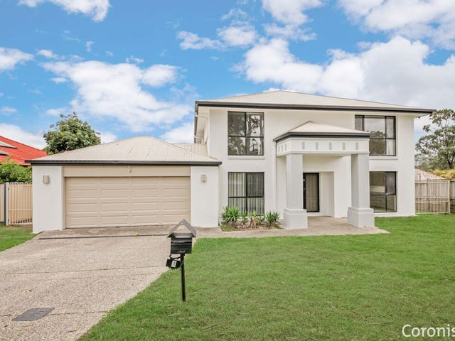 1 Rachele Cl, Forest Lake, Qld 4078