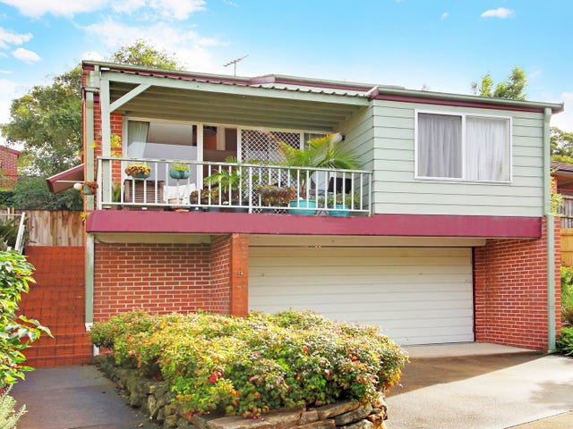 9/38 Stanley Road, Epping, NSW 2121