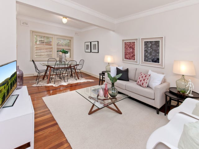 3/47 Amherst Street, Cammeray, NSW 2062