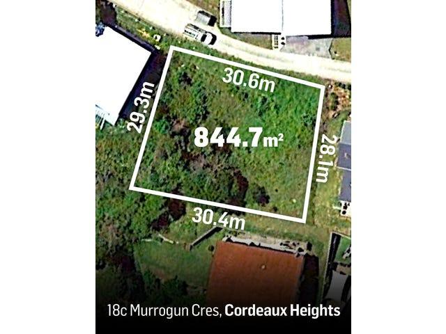 18c Murrogun Crescent, Cordeaux Heights, NSW 2526